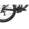 "Giant Glory 2 MTB Fullsuspensions 27,5"" grøn/sort"